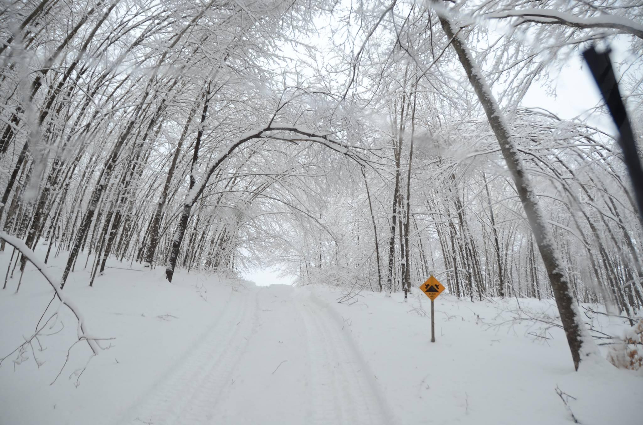 Vermont ociation of Snow Travelers (VAST) | Visit Island Pond on