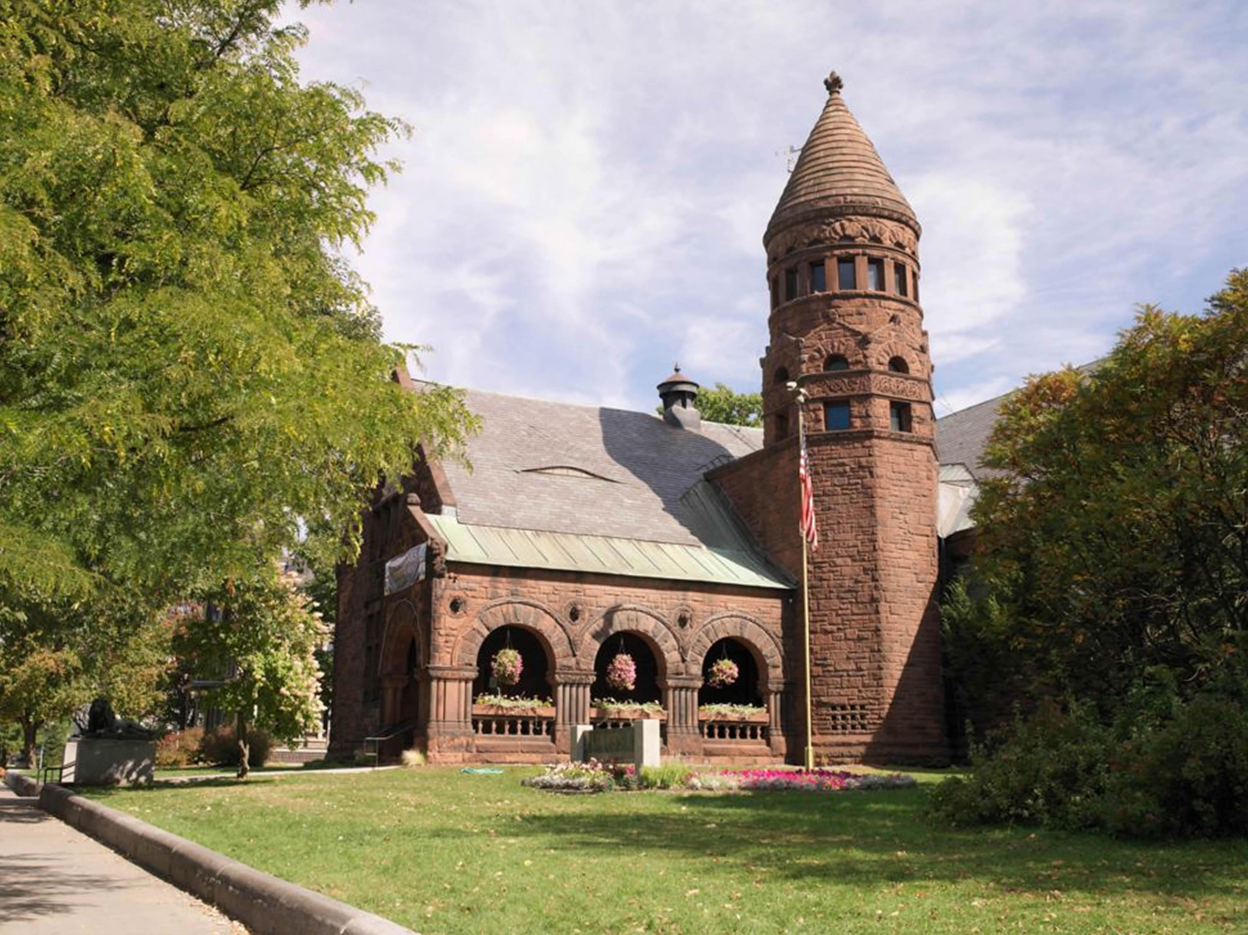 Fairbanks Museum & Planetarium | Visit Island Pond